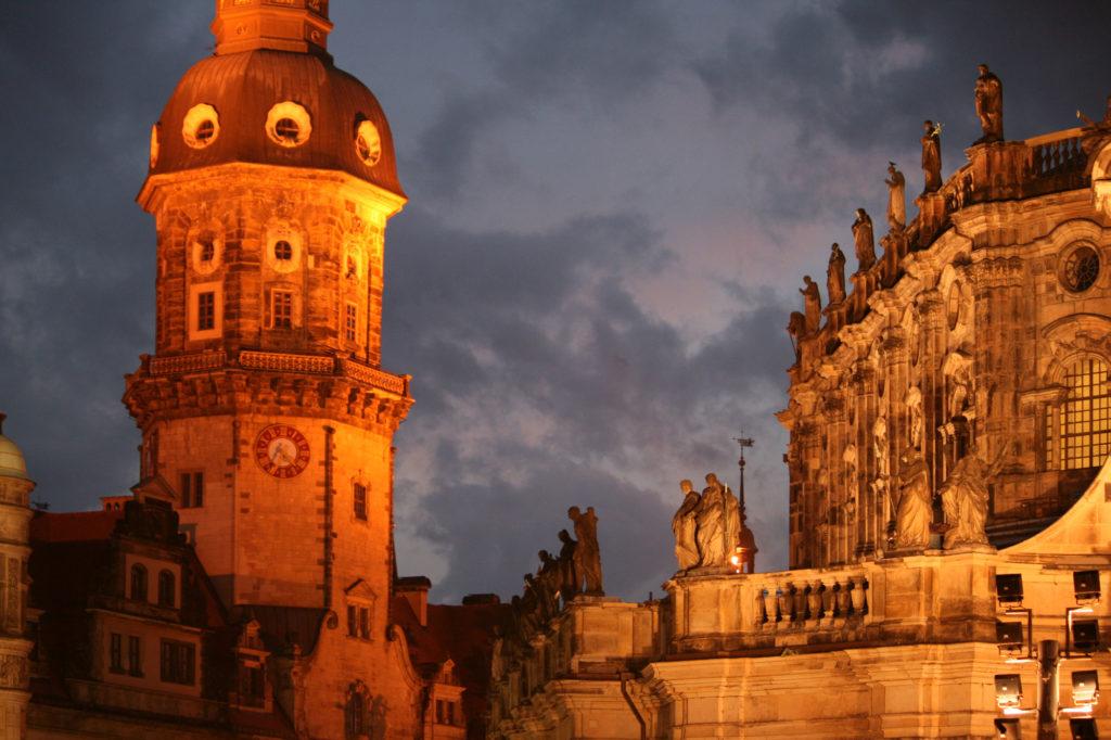 Dresden - Ralf Struß