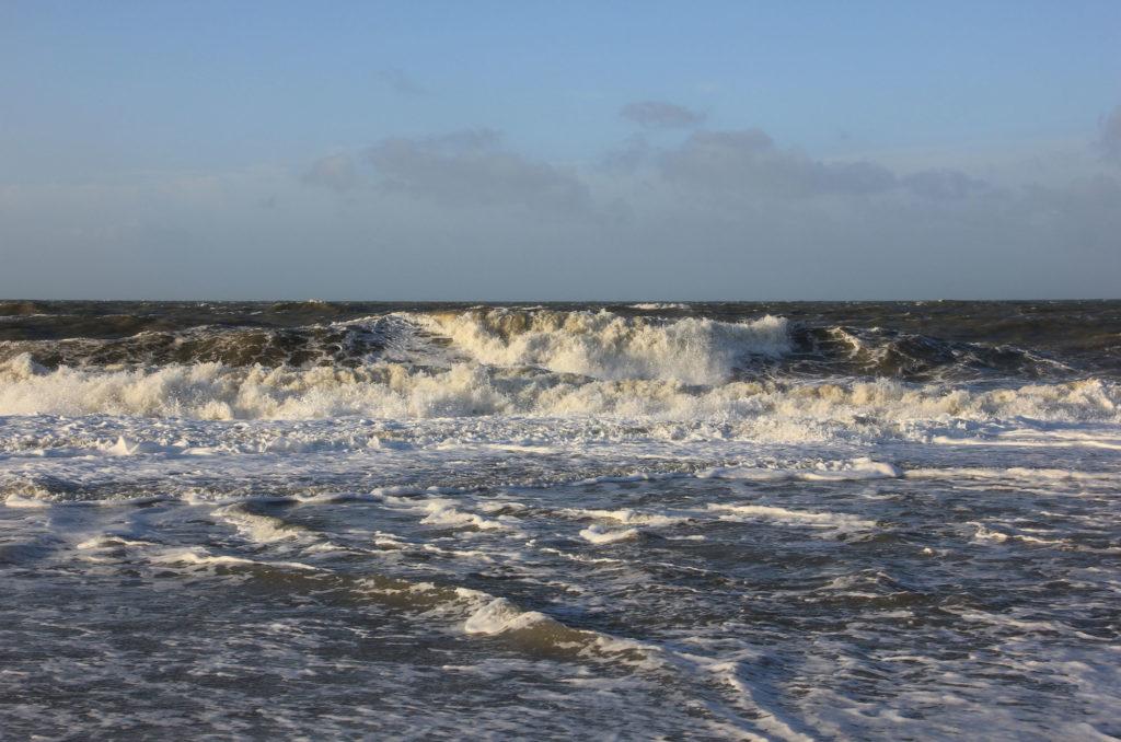 Nordsee Welle - Ralf Struß