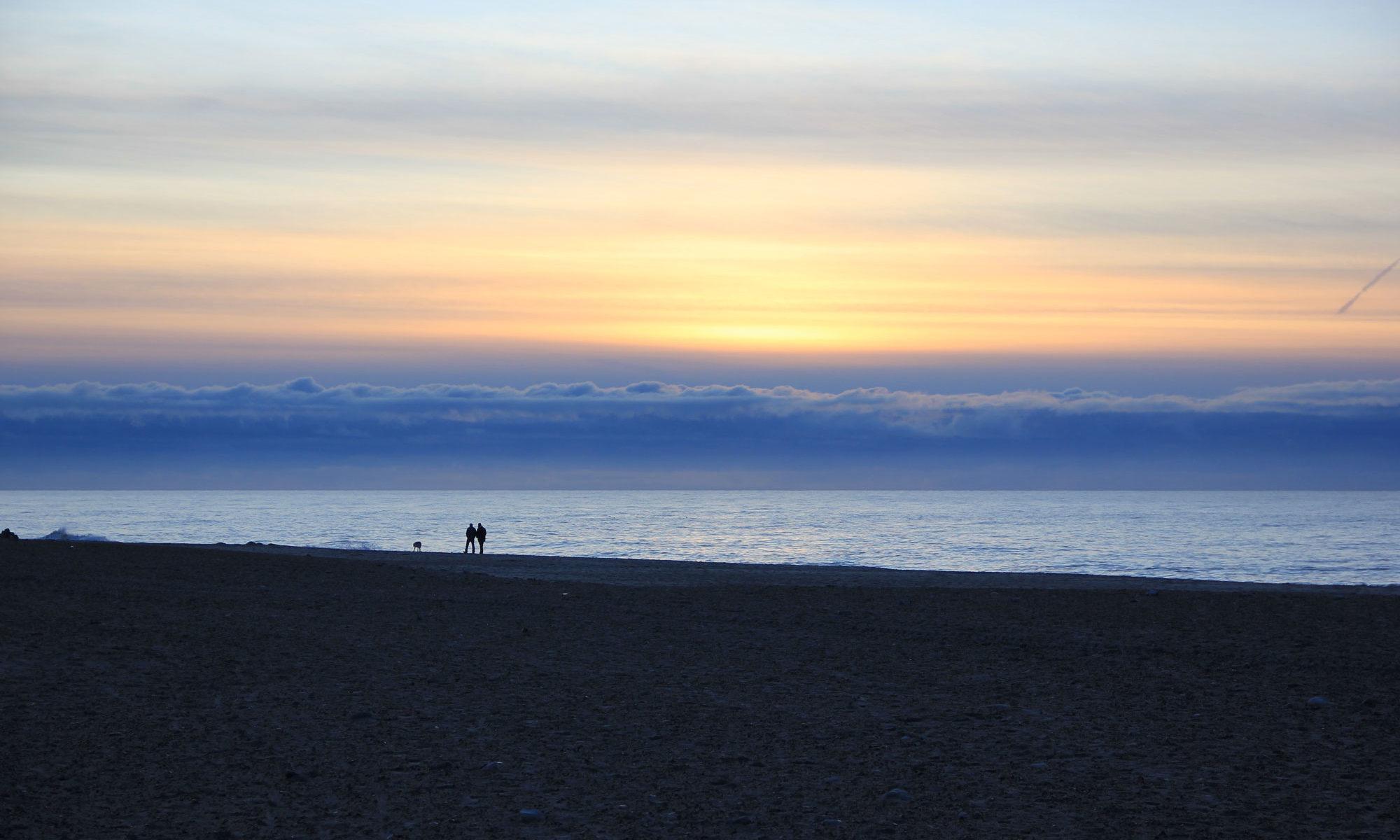 Nordsee Strandgang - Ralf Struß