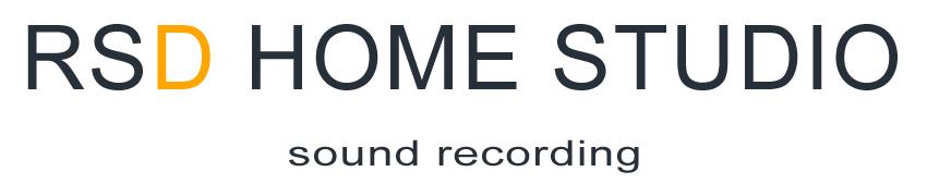 RSD HOME STUDIO