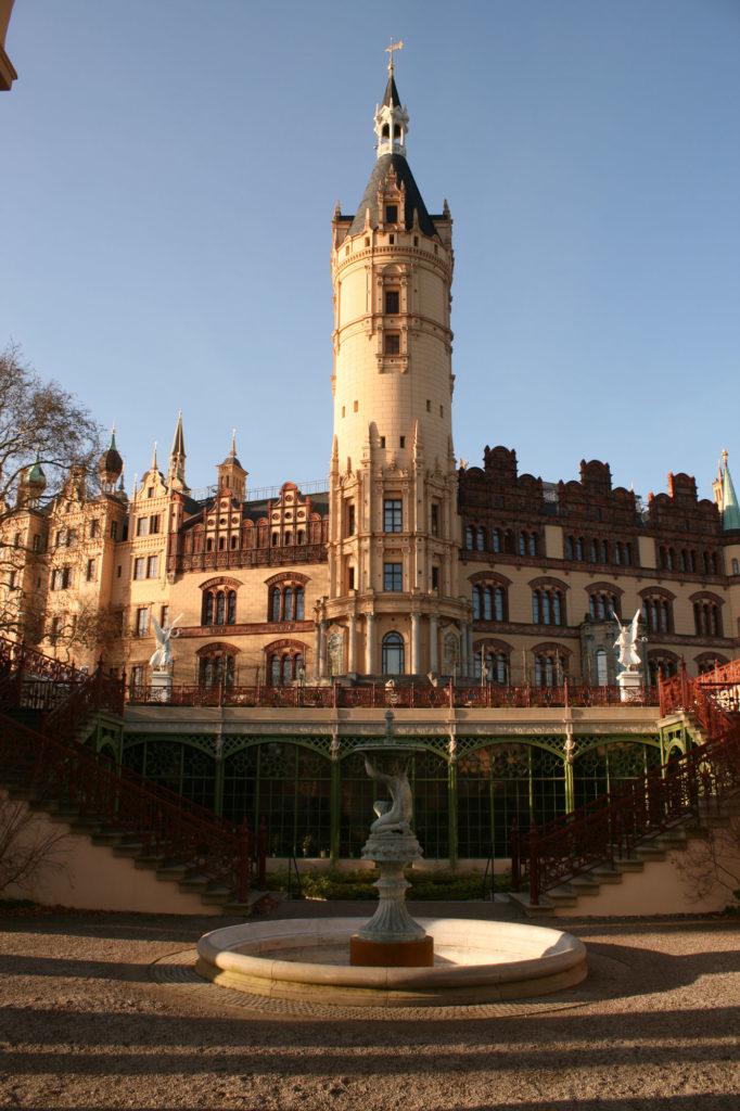 Schloss Schwerin - Ralf Struß
