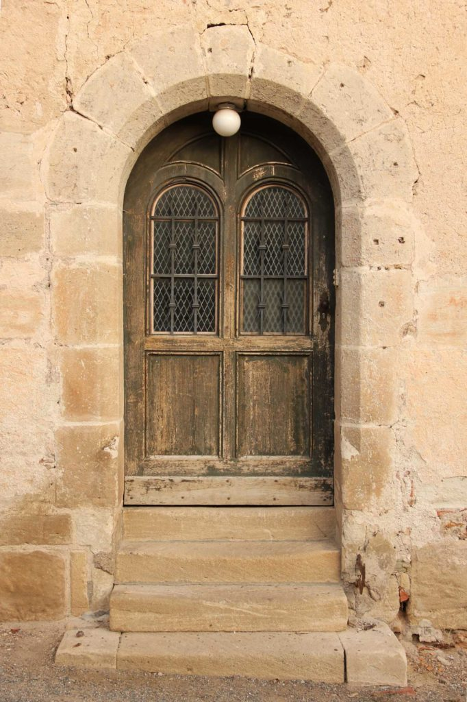 Tür - Ralf Struß