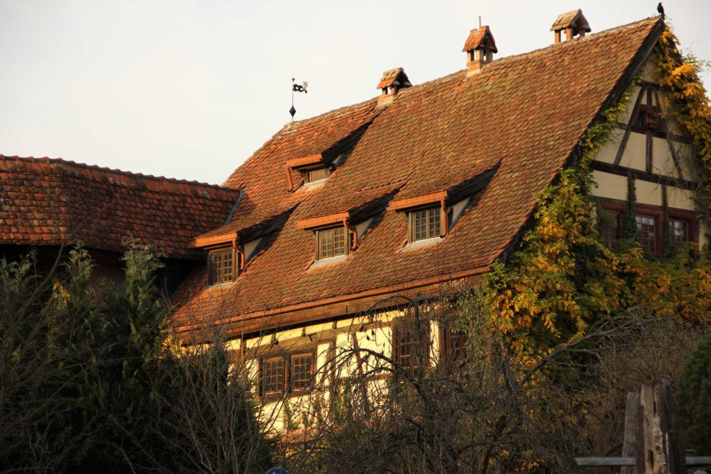 Kloster Bebenhausen - Ralf Struß